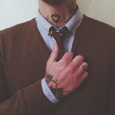 """Some really nice looking tattoos here: follow the link =) """"The 34 Kinds Of Tattoos That Look Insanely Hot On Guys"""""""
