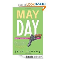 May Day (Murder-by-Month Mysteries, No. 1) (Murder-By-Month Mystery)