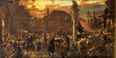 Output scholars from Krakow - Jan Matejko Art Database, Poland, Lithuania, Romanticism, Krakow, World History, In This Moment, Gallery, Pictures