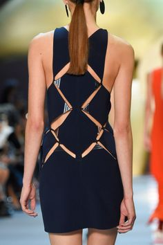 Thierry Mugler - Paris Fashion Week | Spring Summer 2016