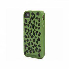 Rebecca Minkoff @ eBay Le0pArd  iPhone Case.
