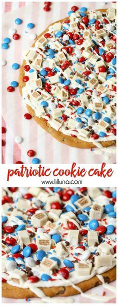 Patriotic-poke-cake-