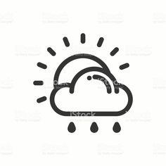 Image result for symbols for climate