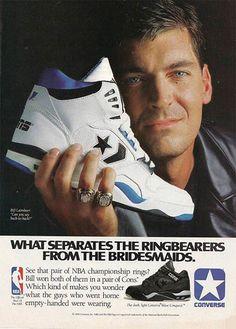 400 Converse And The NBA ideas | converse basketball shoes ...