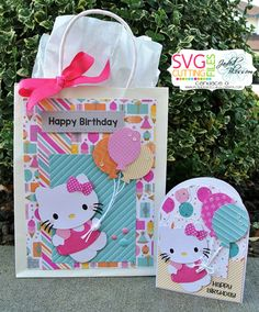 3rd Annual Hello Kitty Blog Hop