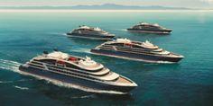 Ontdek het ongekende met de Ponant Explorers 🛳️ Een luxe cruise expeditie aan boord van één van de Ponant Explorers staat garant voor een onvergetelijke reis vol opwindende ervaringen.