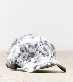 AEO Flower Printed Baseball Cap