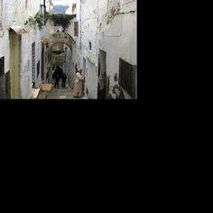 Calle de la Medina, Carlos Cuerda