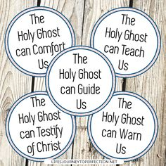 Life's Journey To Perfection: 2017 LDS Sharing Time Ideas for May Week The Holy Ghost can help me. Kids Church Lessons, Primary Lessons, Lds Primary, Primary Talks, Youth Lessons, Primary Activities, Holy Ghost Lesson, Holy Ghost Talk, Activity Day Girls