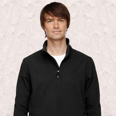 Retail out the top priority Ash City-Core 365-Cruise Mens Tall 2-Layer Fleece Bonded Soft Shell Jacket-88184T