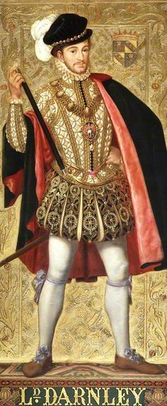 Ld. Darnley (Henry Lord Darnley)