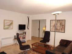 Apartment in Paris, District 7 for 2 persons