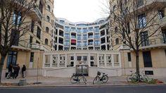 Stadtplanung Berlin Bestürzende Neubauten  12:19 Uhr Von Barbara Nolte Bis 2020 braucht Berlin 60.000 Wohnungen. Mindestens. Was jetzt an Häusern entsteht, prägt das Stadtbild über Jahrzehnte. Doch der aktuelle Baustil ist enttäuschend. Was meinen Sie? Diskutieren Sie mit!