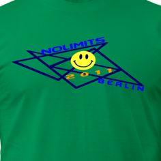 Männer T-Shirt von American Apparel | NOLIMITS-BERLIN