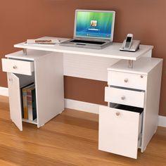 college dorm room furniture contemporary student computer desk black rh pinterest com