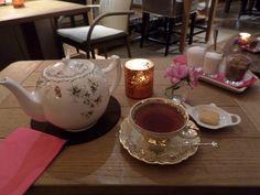 tea in Bonn