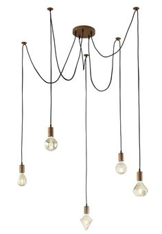 Alivia 5-Light Cluster Pendant Pendant Lighting, Chandelier, Cluster Lights, Room Planning, Lighting Online, Bedroom Lighting, Kitchen Lighting, Beautiful Homes