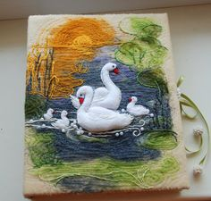 Felted soap - Mug G Felted Wool Crafts, Felt Crafts, Wet Felting Projects, Felted Soap, Felt Pictures, Donia, Wool Art, Felt Birds, Fabric Birds