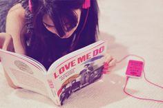 Love Me Do de Paolo Hewitt - Editora Verus / Grupo Editorial Record (by Carla Sant'Anna) http://www.burguesinhas.com.br/2014/04/resenha-livro-love-me-do-paolo-hewitt.html