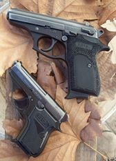 Fanáticos de Bersa comparten con nosotros sus propias fotos. BersaLovers share with us their own guns pictures.