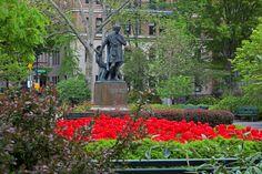15 Gramercy Park no blog detalhes magicos