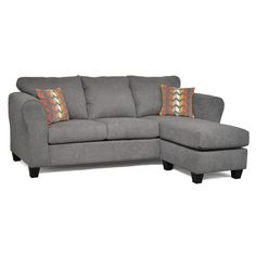 96x69 Sectional