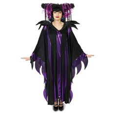 Capital Fantasy Women's Costume Wig, Multi-Colored