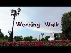 ♦ Wedding Walk (Kate & Dmitriy).