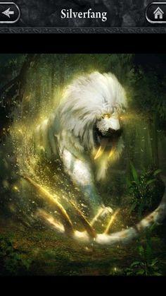 Liger... Fantasy style...!!!