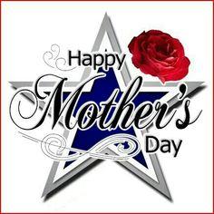 Dallas Cowboys Mother's Day