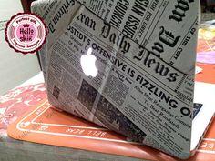 Macbook Decals Macbook Stickers Macbook Skins Macbook door helloskin, $15.85
