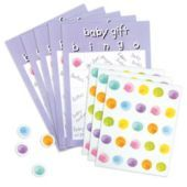 Baby Me Bingo Baby Shower Bingo Game - Party City