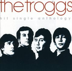 The Troggs-Hit Singles Anthology