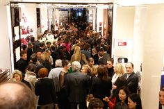 New Boutique 77 avenue des Champs-Elysées (Credit:Getty Images) - December 4th, 2014