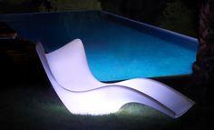 Vondom #Liege SURF LED RGBW