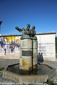 Monumento ao Emigrante - Sul - Portugal by Portuguese_eyes, via Flickr