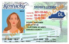 wisconsin drivers license template - template wisconsin drivers license editable photoshop file
