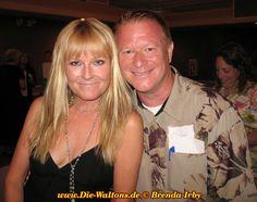 Leslie Winston The Waltons | Leslie Winston (Cindy Brunson Walton) und Eric Scott (Ben Walton)