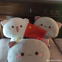 蜜桃猫 Shopping