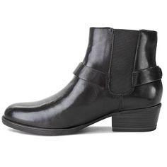 Magasított cipők TAMARIS - 1-25351-25 Black 001 82f248ad4d