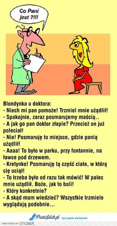 Stylowi.pl - Odkrywaj, kolekcjonuj, kupuj Funny Lyrics, Weekend Humor, Funny Mems, Old Memes, Donia, Life Humor, Wtf Funny, Science And Nature, Funny Moments