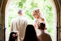 Sopley Church Wedding
