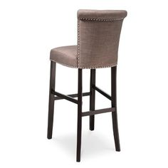 Threshold Scrollback With Nailhead 24 Quot Counter Stool