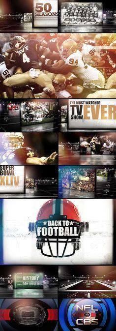 Loica.tv - Boards: CBS - NFL
