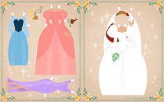 vestidos de pelicula encantada - Buscar con Google