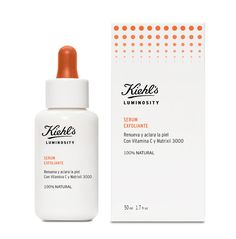 Kiehl's Luminosity (Student Project) on Packaging of the World - Creative Package Design Gallery