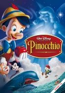 Disney klassiker 2: Pinocchio - DVD - Film - CDON.COM