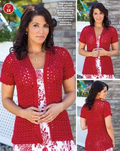 Frilly toddler cardigan pattern pale rose crochet crochet and creative crochet in a day features 40 fun time saving crochet projects that can all be made in 12 hours or less the eclectic variety of designs for fandeluxe Gallery