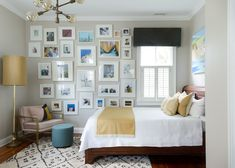 An Older Charleston Home Is an Inspiring, Eclectic Art Haven: gallery image 18