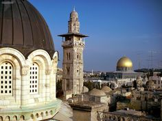 Jerusalem | Jerusalem, Israel - Travel Guide and Travel Info